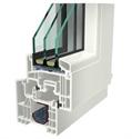 Bild für Kategorie Gealan - Kunststofffenster